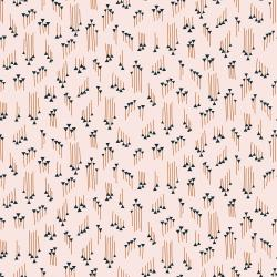 MC104-BL3 Emilia - Hermione - Blush Fabric