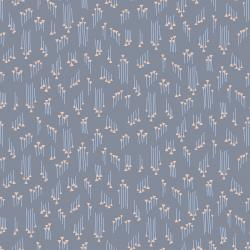 MC104-GR6R Emilia - Hermione - Grey Rayon Fabric