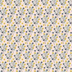 MC105-BL2 Emilia - Charlotte - Blush Fabric