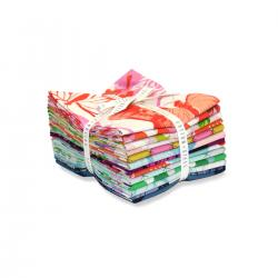 M0999-062 Flutter Fat Quarters