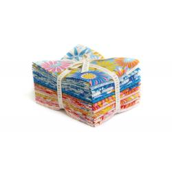 M0999-063 Freshly Picked Fat Quarters - Bundle