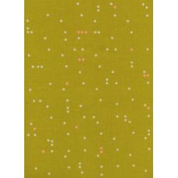 M0023-002 Picnic - Ant March - Citron Fabric