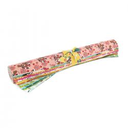 NM100P-FQR Kawaii Nakama Fat Quarter - Roll