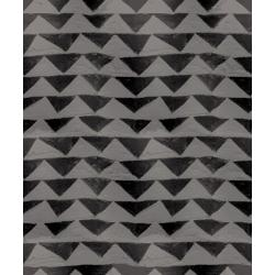 OE106-BK3 Once Upon a Time - Little Mountain - Black Fabric
