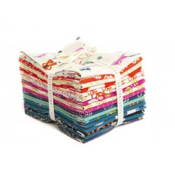 R1999-054 Akoma - Fat Quarters - Bundle Fat Quarters - Bundle