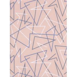 R1950-002 Kujira & Star - Trajectory - Starish Fabric