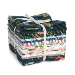 AB8999-012 English Garden Fat Quarters - Bundle