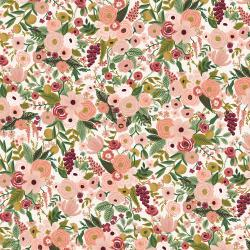 RP104-RO6 Garden Party - Petite Garden Party - Rose Fabric