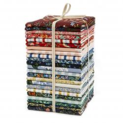 RP200P-FQB Meadow Fat Quarter - Bundle