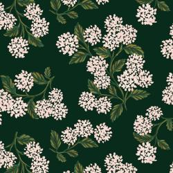 RP201-HU6K Meadow - Hydrangea - Hunter Knit Fabric