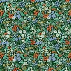 RP204-HU1 Meadow - Meadow - Hunter Fabric