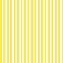 RP309-YE3 Primavera - Cabana Stripe - Yellow Fabric
