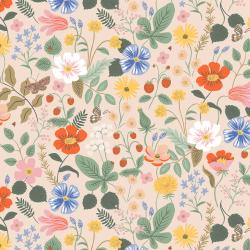 RP400-BL3 Strawberry Fields - Strawberry Fields - Blush Fabric