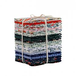 RP400P-FQB-A Strawberry Fields Fat Quarter - Bundle - All
