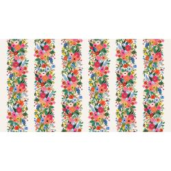 RP101-CR1 Wildwood - Garden Party Vines - Cream Fabric