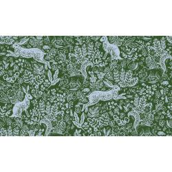RP103-GR1 Wildwood - Fable - Green Fabric