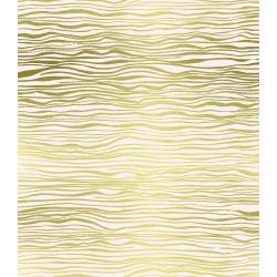 RP107-CR2M Wildwood - Faux Bois - Cream Metallic Fabric