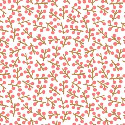 SA103-CF1 Find Me In Ibiza - Poppy-Go-Lucky - Cactus Flower Fabric