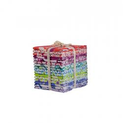 TG100P-FQB Marbella Fat Quarter - Bundle