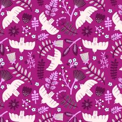 TG101-GL2 Marbella - Free as a Bird - Gypsy Love Fabric