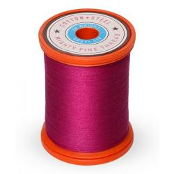 753-0192 Plum Dandy 50 Wt. Cotton Thread Spool