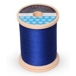 753-0572 Blue Ribbon 50 Wt. Cotton Thread Spool