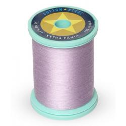 753-1032 Medium Purple 50 Wt. Cotton Thread Spool