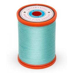 753-1046 Teal 50 Wt. Cotton Thread Spool
