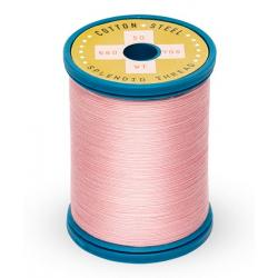 753-1115 Light Pink 50 Wt. Cotton Thread Spool
