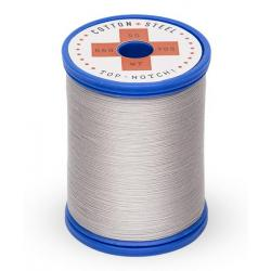 753-1218 Silver Gray 50 Wt. Cotton Thread Spool