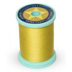 753-1243 Spring Moss 50 Wt. Cotton Thread Spool