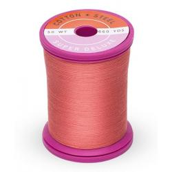 753-1303 Watermelon 50 Wt. Cotton Thread Spool