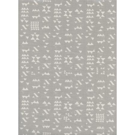 A4068-001 Moonrise - Patch - Cloud Unbleached Cotton Fabric