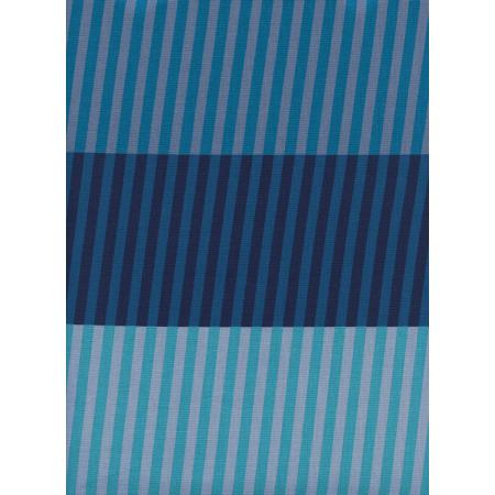 C5194-001 Eclipse - Party Stripes - Navy Fabric