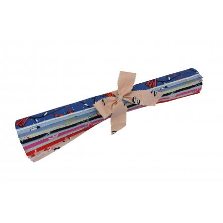 C5999-240 Frost Fat Quarters - Roll