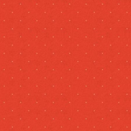 CS103-LA12C Cotton+Steel Basics - Square Up - Ladybug Canvas Fabric