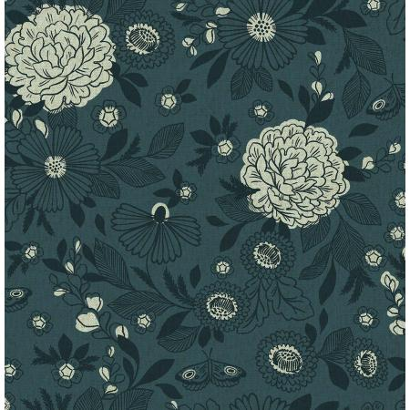 EM100-ST4C Earth Magic - Its Cool to Be Kind - Stunning Canvas Fabric 1
