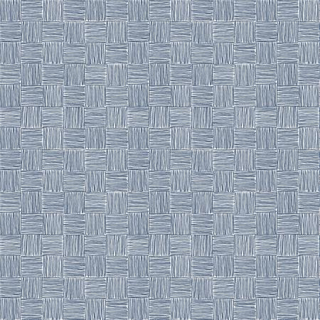 LV305-NA2 Along the Fields - Haystack - Navy Fabric 1