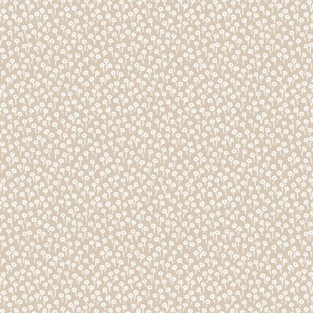 RP501-LI4 Rifle Paper Co. Basics - Tapestry Dot - Linen Fabric 1